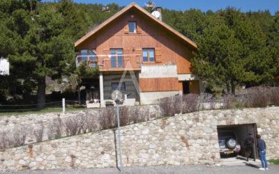 Maison ou Chalet àLES ANGLES –342000.00€
