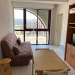 Appartement àLES ANGLES – 2 pièce(s) – 30.98m²