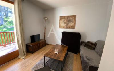 Appartement àFORMIGUERES – 2 pièce(s) – 37.45m²