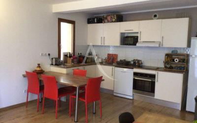 Appartement àFORMIGUERES – 4 pièce(s) – 71.8m²