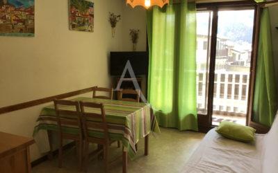 Appartement àLES ANGLES – 2 pièce(s) – 26.84m²