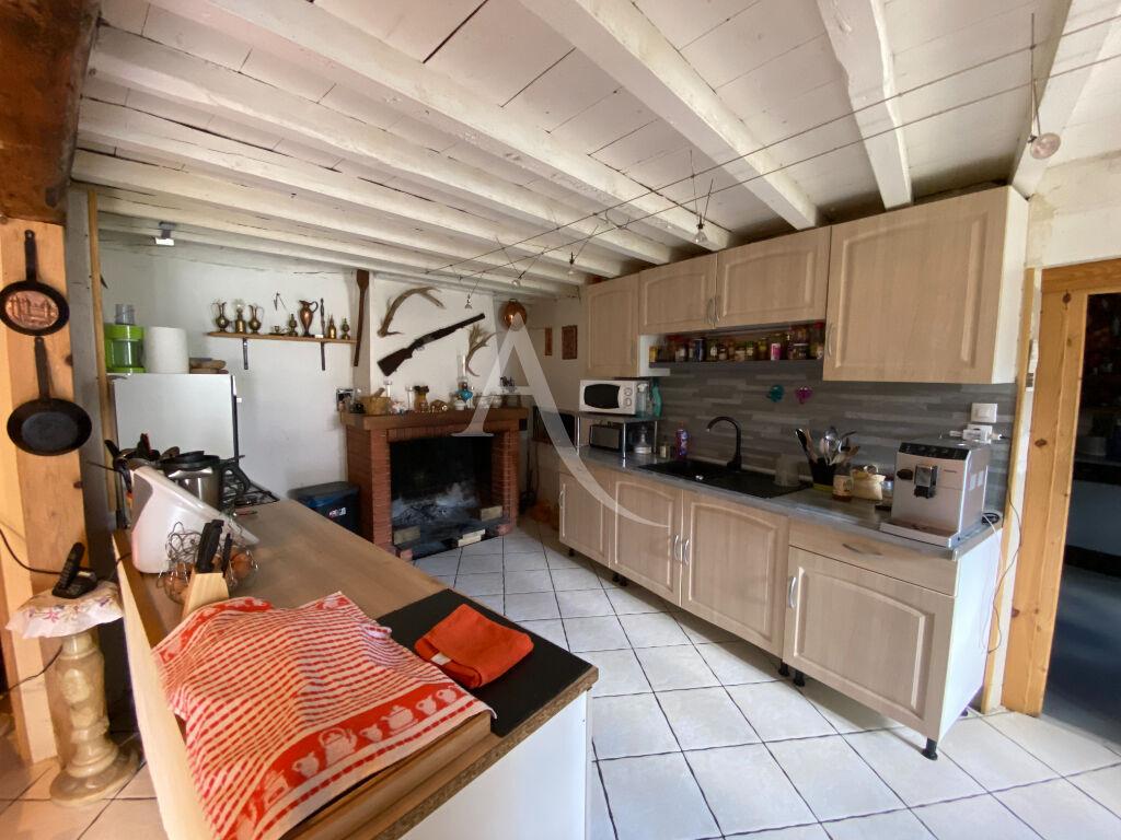 Maison ou Chalet àQuerigut –161500.00€